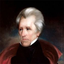 American Lion: Andrew Jackson, Man of the People