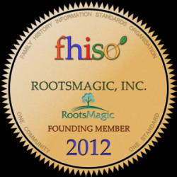 RootsMagic becomes Founding Member