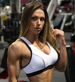 Oksana Grishina