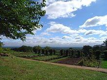 Gardens of Monticello