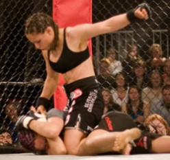 The Top MMA Female Fighters