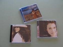 All three Mary Kaye albums