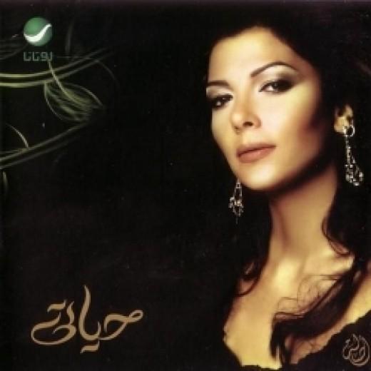 Assala Nasri Discography