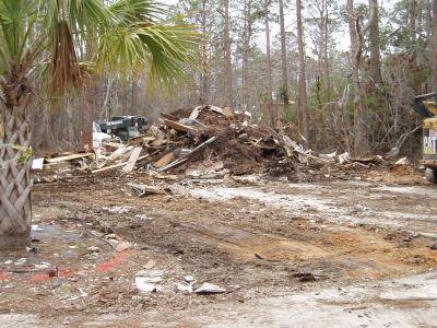 My Home After Katrina