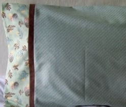 Sewing Pillowcase to Match Any Decor with Sewing Patterns