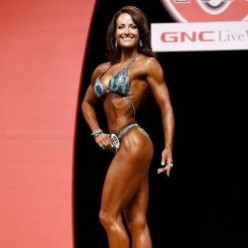 The Top Female Figure Competitors in the IFBB