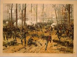 Battle of Shiloh - American Civil War