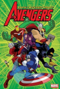 The Avengers Earths Mightiest Heroes Season 2