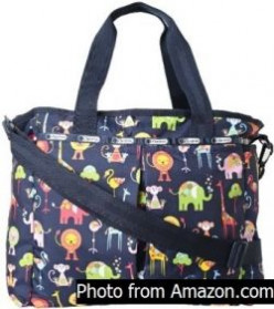 Cute Stylish Baby Girls Diaper Bags For Your Baby Gear