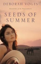 Seed of Summer by Deborah Vogts