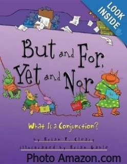Kids Books by Brian Cleary Teach Grammar at Home and in School