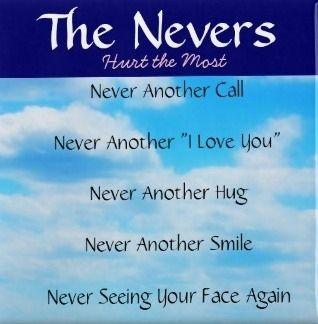 The Nevers - A Fridge Magnet
