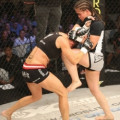 The Best in Female MMA 2