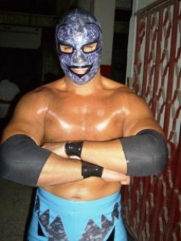 Alberto Del Rio-Dos Caras, Jr.-lucha libre