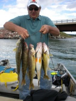 Catch a fish then cook it cooking recipes hubpages for Catch and cook fish