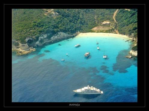 ANTI-PAKSI ISLAND