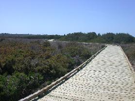 Hastings Board Walk
