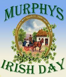 Murphys Irish Days