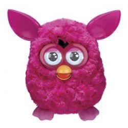 2012 Basic Pink Furby