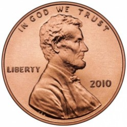 It's Time to Eliminate the American Penny