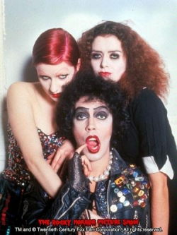 Rocky Horror Picture Show Characters