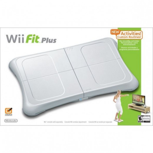 Wii gift for your wife