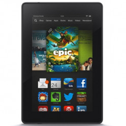 The Affordable Kindle Fire