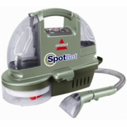 Spotbot Carpet Cleaner by Bissell
