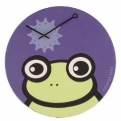 Funny Frog Clocks