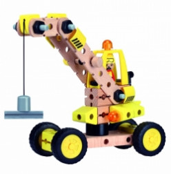 Coolest Kids Toy Crane Sets