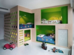 Decorating a Room for Foster Kids