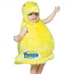 Candy Baby Costumes