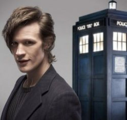 Doctor Who ?  The Newest WHOvian