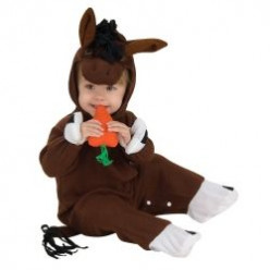 Horse Baby Costumes