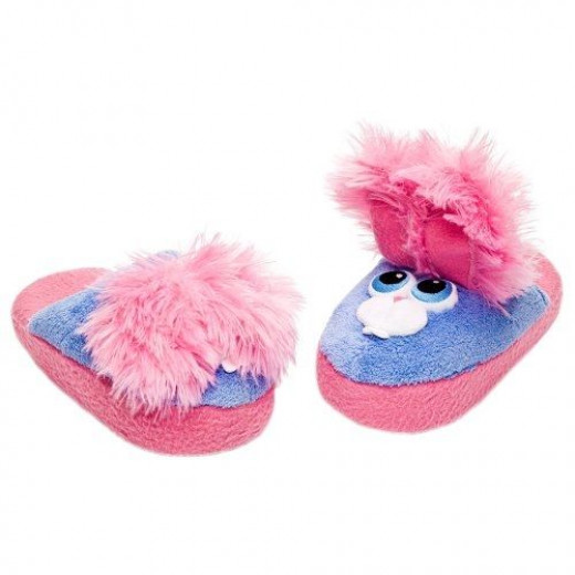 Be-Bop Bunny Slippers