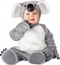 Koala Baby Costumes