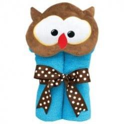 Owl Baby Bath Gear