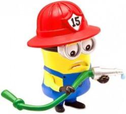Despicable Me 2 Minion Action Figures