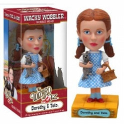 Wizard of Oz Bobble Heads