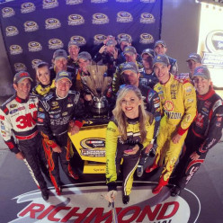 NASCAR stories to watch in the 2015 Sprint Cup Season