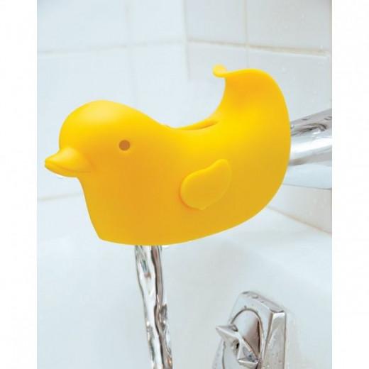 Skip Hop Moby Bath Spout Cover, Duck