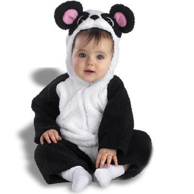Disguise - Petite Panda