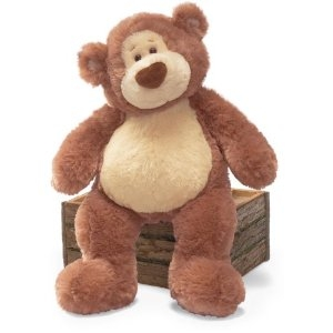 "Alfie 19"" Bear Plush"