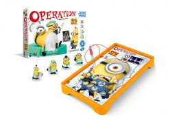 Operation Despicable Me 2 Silly Family Game