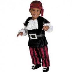 Baby Pirate Costumes