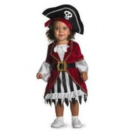 Pirate Princess Infant