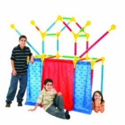 Toobeez Kids Fort Sets