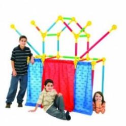 Toobeez Kids Fort Sets