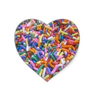 Love Sprinkles!