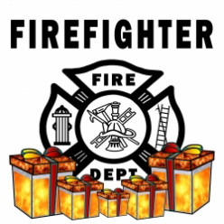Great Gifts For Firefighters